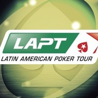 $2500 NLHE LAPT Chile - Day 1A